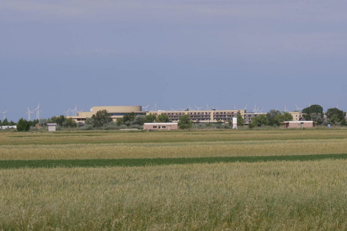 St. Martins Therme am Neusiedler See