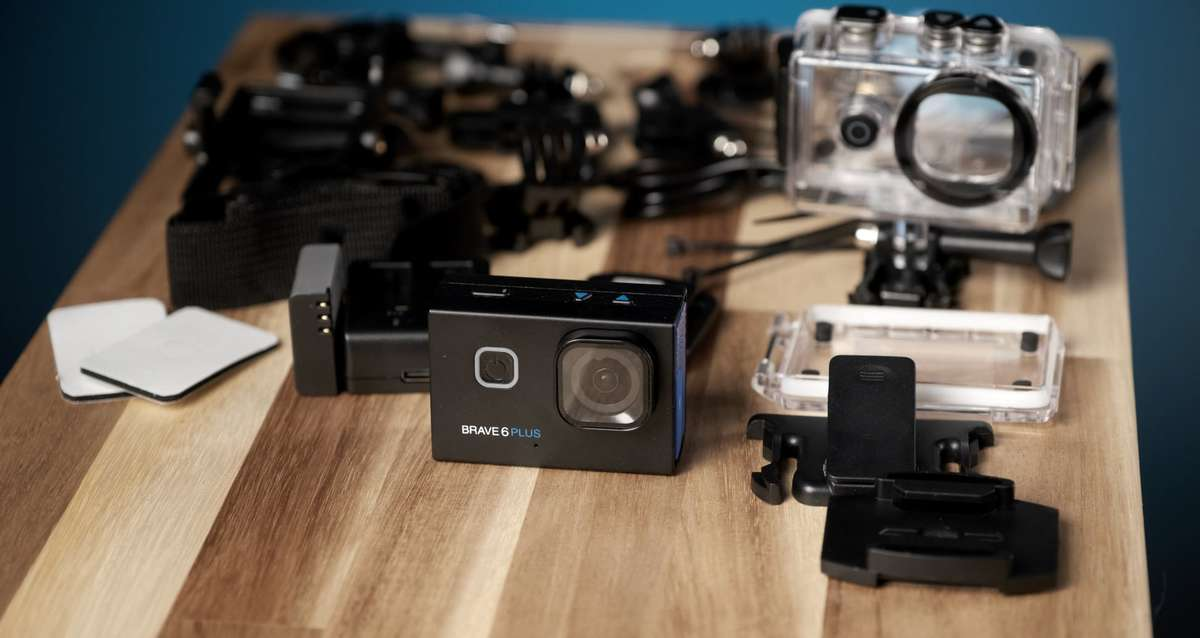 Beste Action Cams